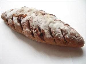 ナカガワ小麦店「feuille」