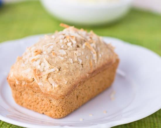 Coconut Bread 7