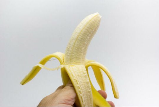 6 redenen waarom je een bananenschil niet moet weggooien!