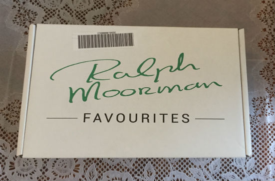 Review: Jouw box Ralph Moorman Favourites'