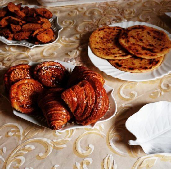 Plog #4: vakantie Marokko