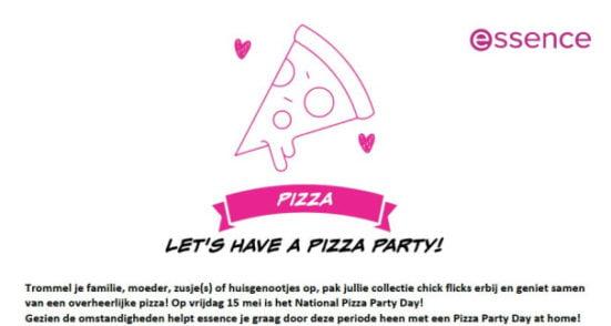 Happy pizzaday!