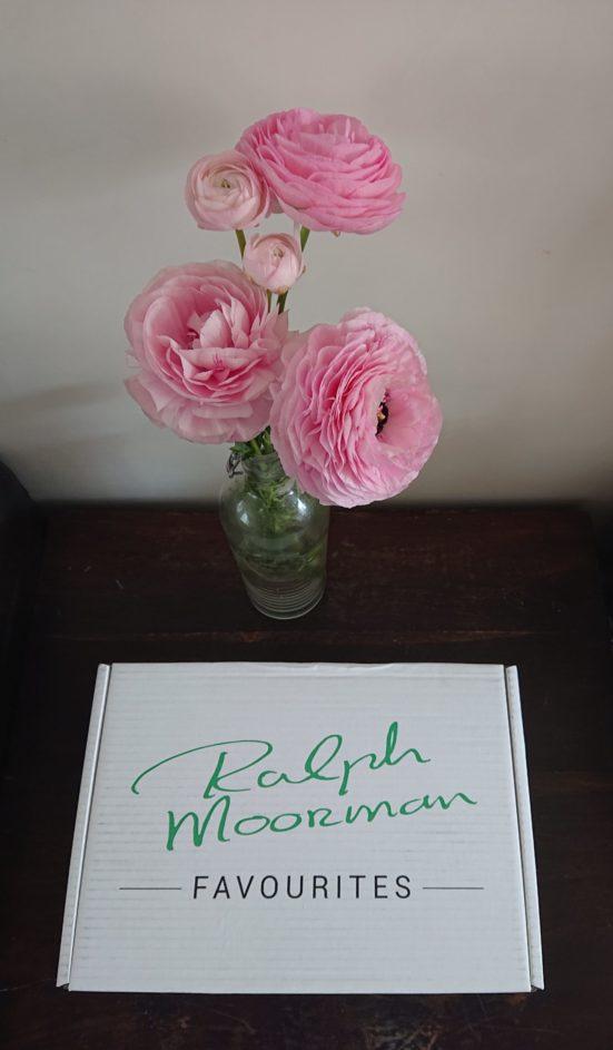 Jouwbox editie 9: Ralph Moorman & Nienke Gottenbos