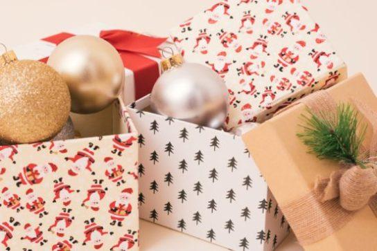 Duurzaam cadeautjes inpakken