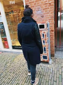 Outfit post| Jas voor maar 5 euro gekocht!