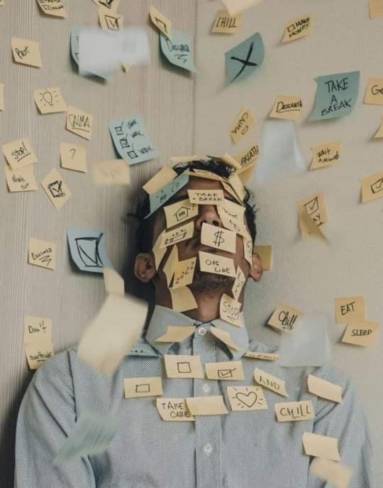 Hoe kun je vermoeidheid herkennen?