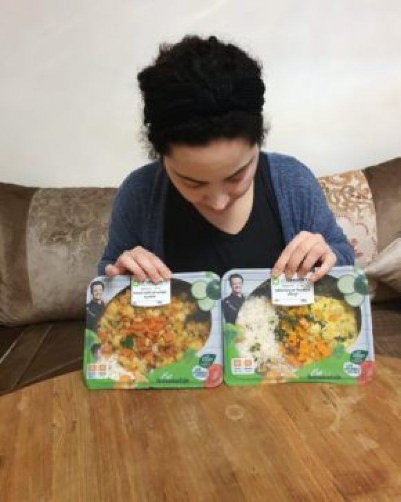 Review| uitgekookt.nl : kant -en klare maaltijden zonder conserveermiddelen!