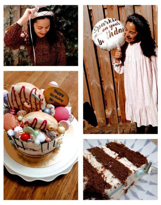 Plog 15: Mijn verjaardag