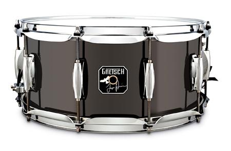 A drummer's drum from a drummer's drummer.