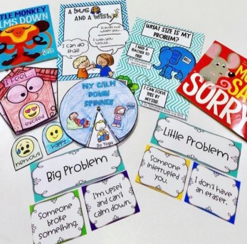 problem solving in primary classrooms