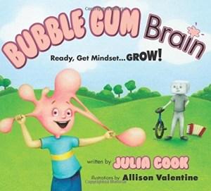 bubblegum brain book
