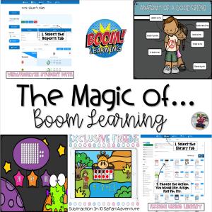 Boom Learning Blog Post