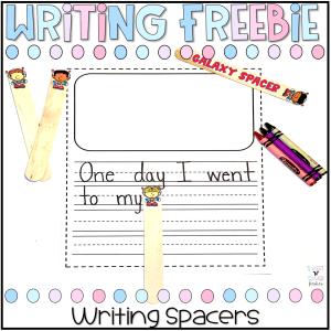 Writing Freebie