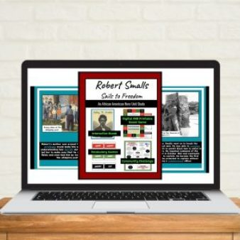 Robert Smalls Resource