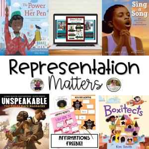 Representation Matter Blog Post