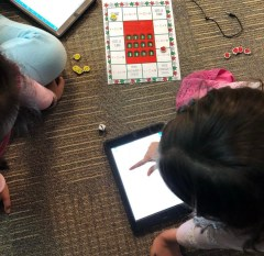 Engaging Math Centers