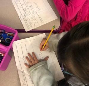 3 act tasks for problem solving