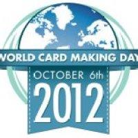 Happy World Card Making Day