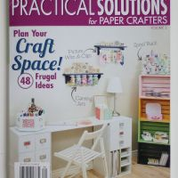 Practical Solutions for Paper Crafters- Volume 2