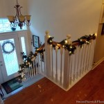 My Christmas Staircase