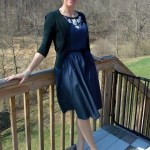 EShakti Review- Check Out My New Dress!