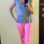What I Wore Wednesday- June 25, 2013