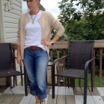 What I Wore Wednesday- August 27, 2014