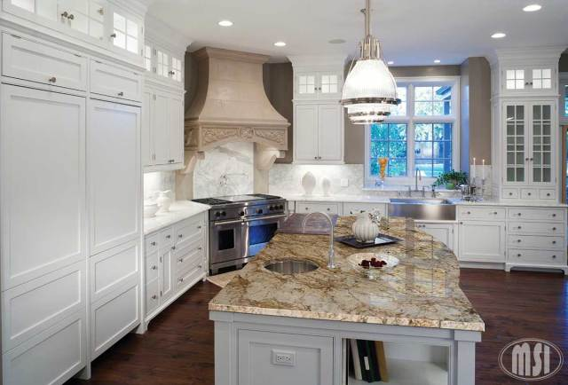 natural quartz countertop options