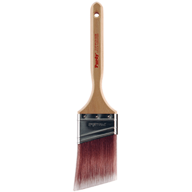 Pudry 1 1/2 in. nylox paint brush