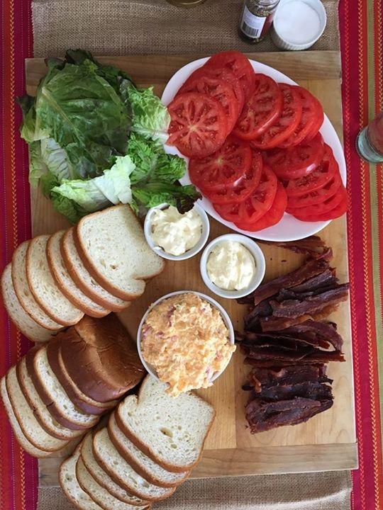 make your own sandwich board