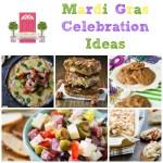 Mardi Gras Celebration Ideas + HM #169