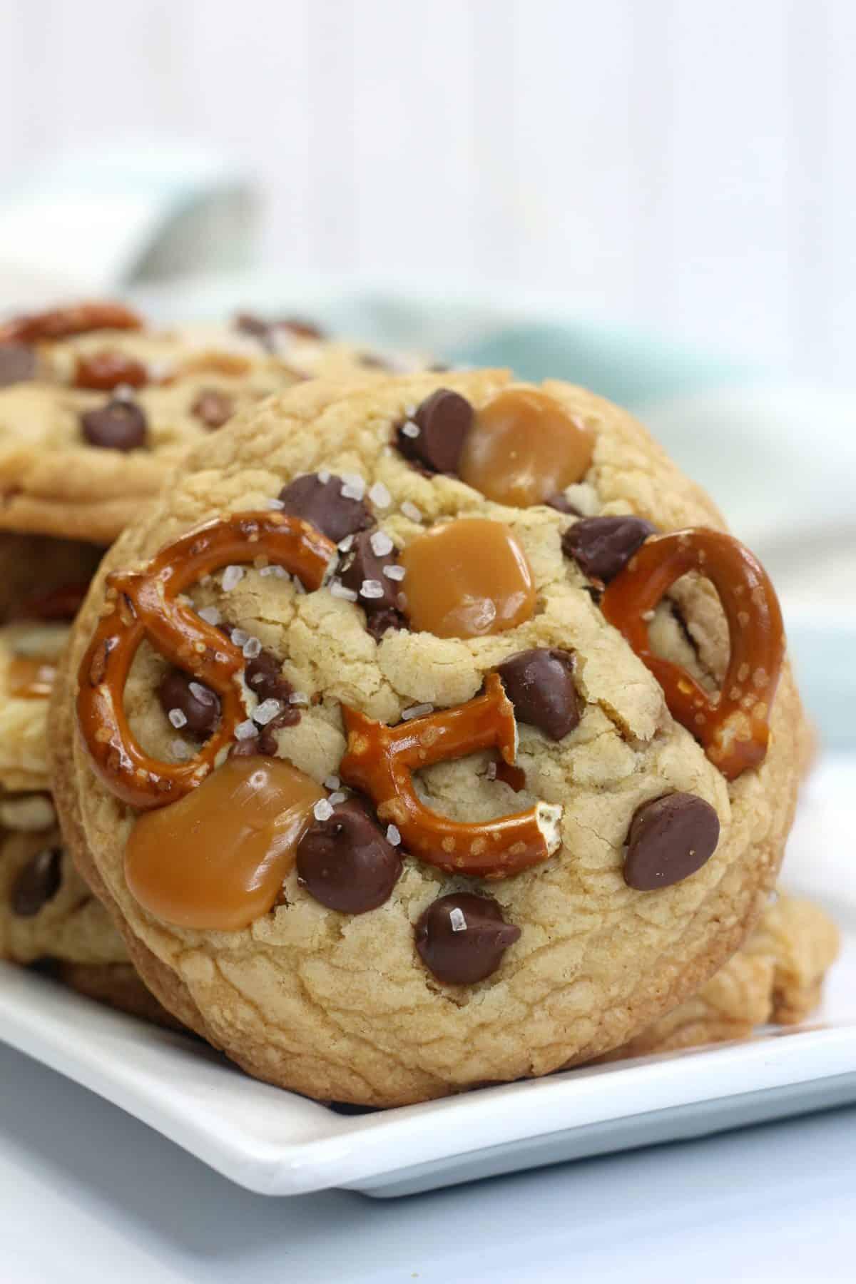 https sweetpeaskitchen com kitchen sink cookies