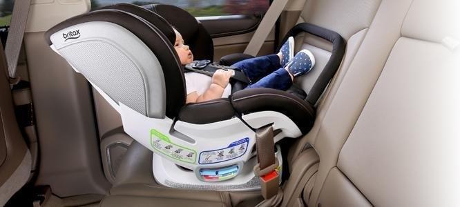 Britax Advocate car seat / Britax car seat