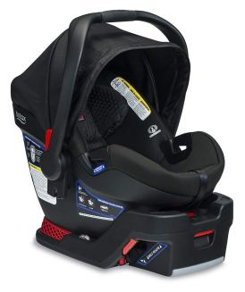 Britax B-Safe 35 Elite Infant Car Seat / Britax car seat
