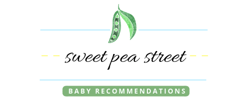 Sweet Pea Street