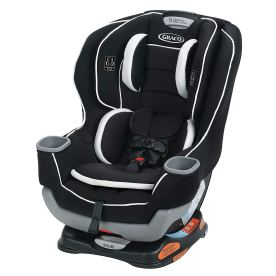 Graco Extend2Fit / Graco car seats
