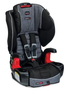 Britax Frontier booster seat / harness to booster seats