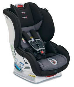 Britax Marathon car seat / top rated convertible car seats
