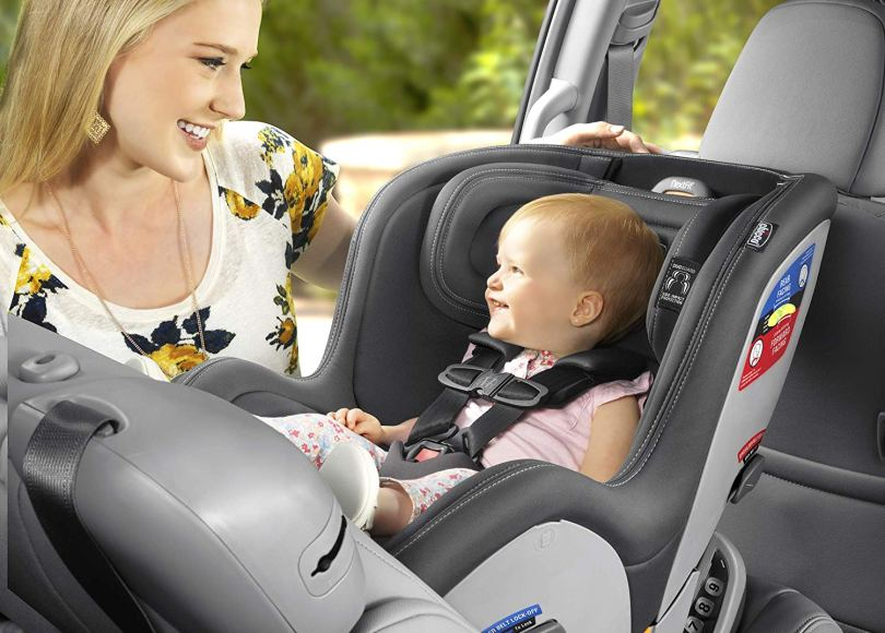 Chicco NextFit / top rated convertible car seats