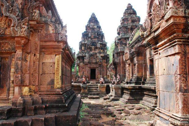 angkor-banteay-srei
