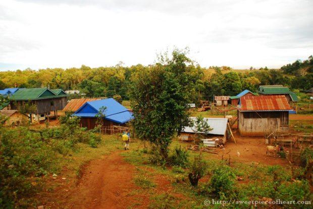 Putang-village-Phnong