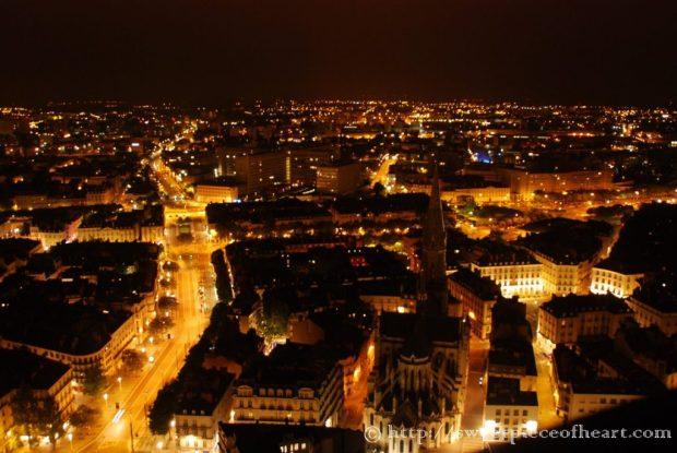 Nantes-nuit