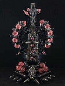 The Tittydragon by Kiebler