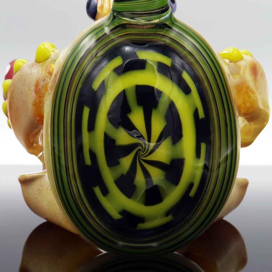 Kiebler – The Amanita Turtle