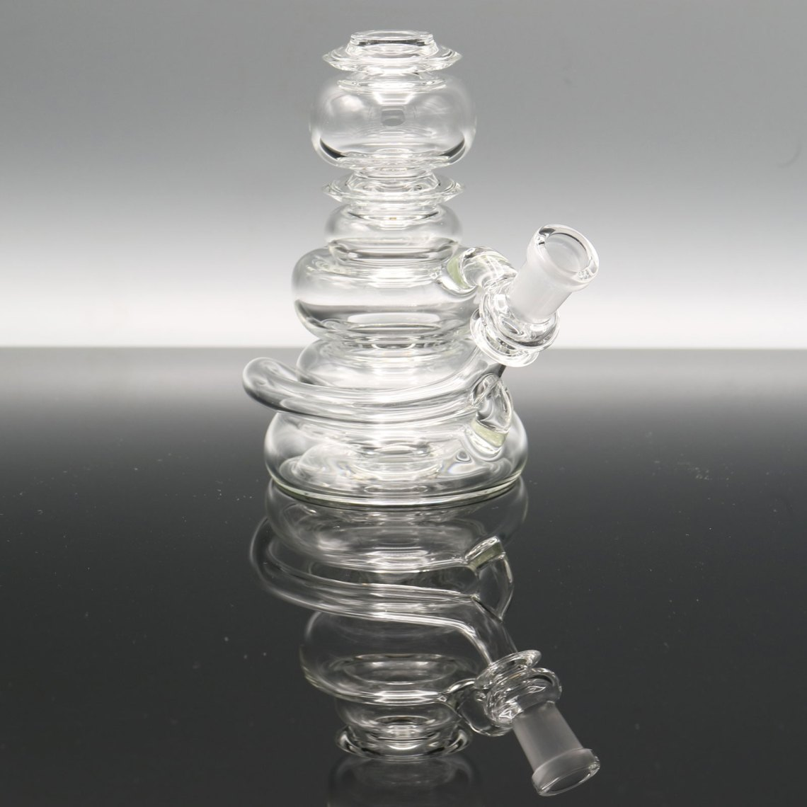 Mike Philpot – Clear Mini Razormaria Spinnerjet Set