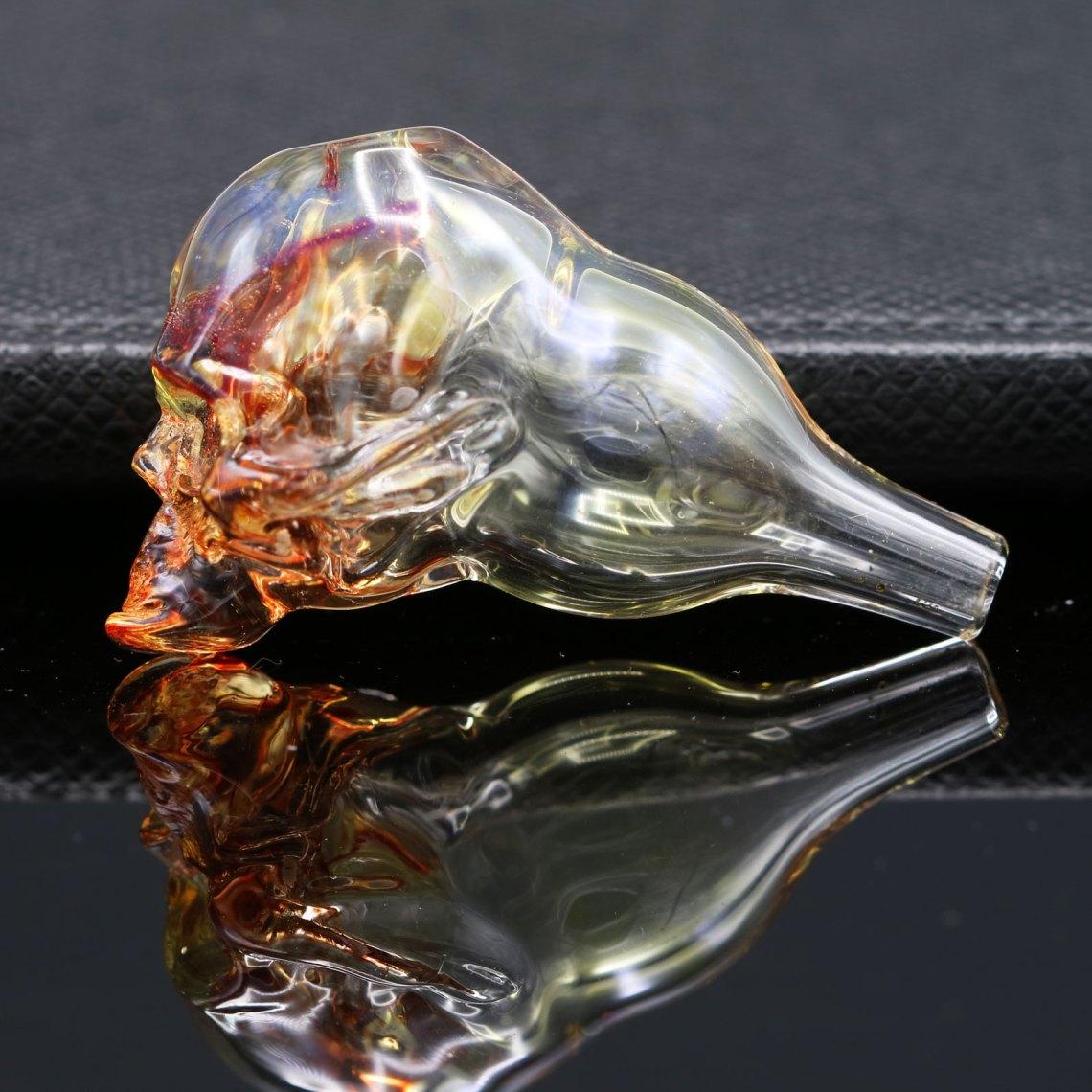 Jonny Carrcass – Skull Bubble Cap