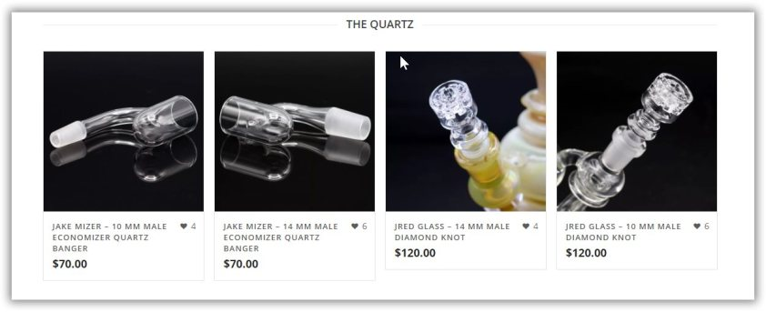 buying the right quartz