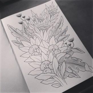 Bertrand dessin