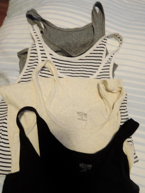 Capsule wardrobe.3