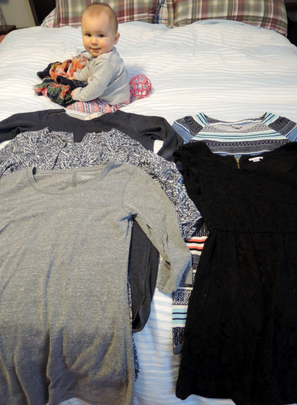 Capsule wardrobe.8